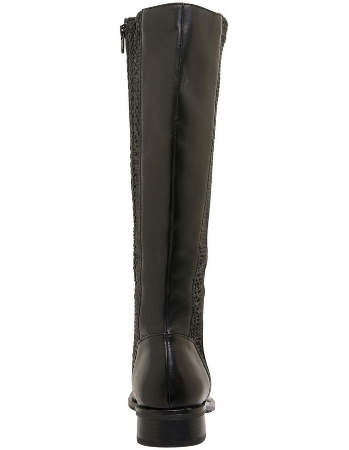 Ignite Black Glove Boots image 5