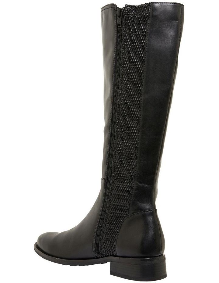 Ignite Black Glove Boots image 7