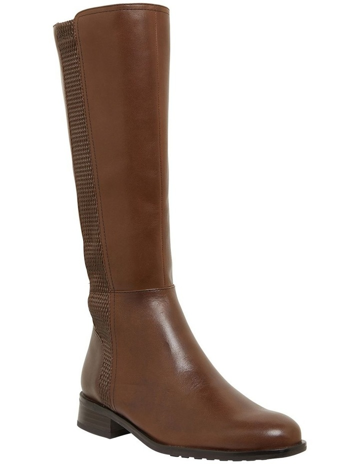 Ignite Brown Glove Boots image 2