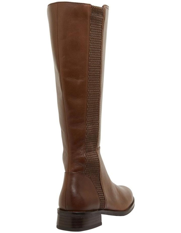 Ignite Brown Glove Boots image 4