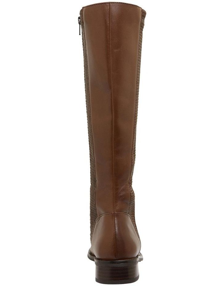 Ignite Brown Glove Boots image 5