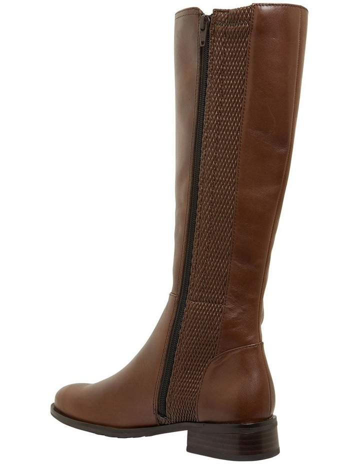 Ignite Brown Glove Boots image 7