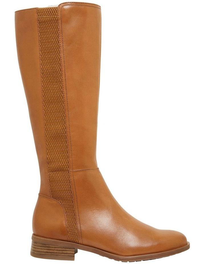 Ignite Tan Glove Boots image 1