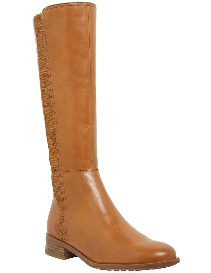Ignite Tan Glove Boots image 2