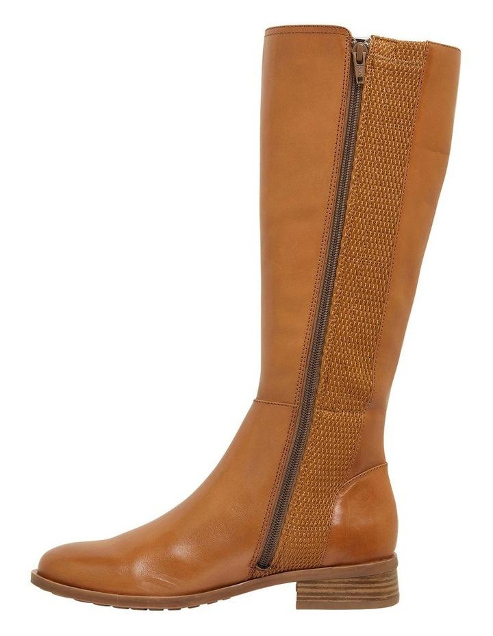 Ignite Tan Glove Boots image 3