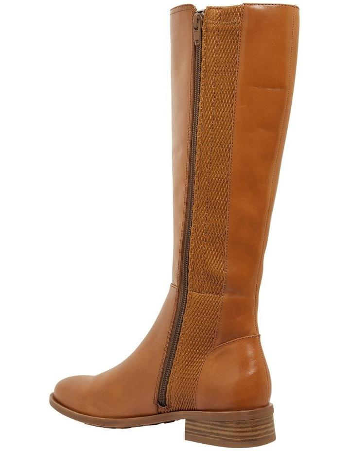 Ignite Tan Glove Boots image 6