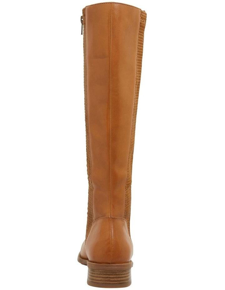 Ignite Tan Glove Boots image 7