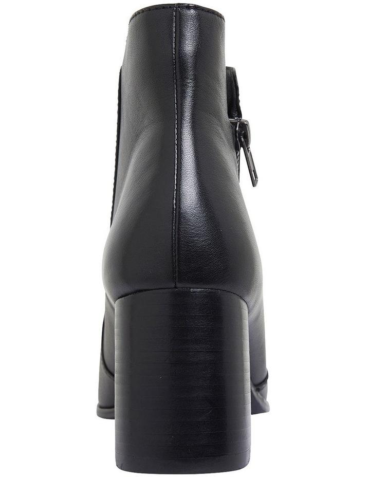 Magic Black Glove Boots image 5