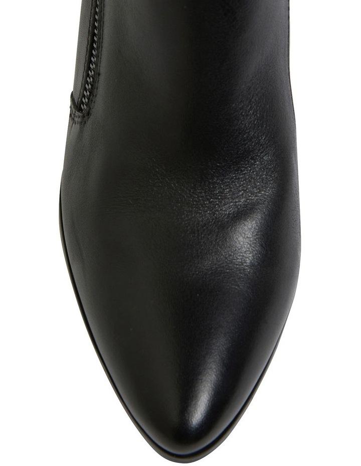 Magic Black Glove Boots image 7