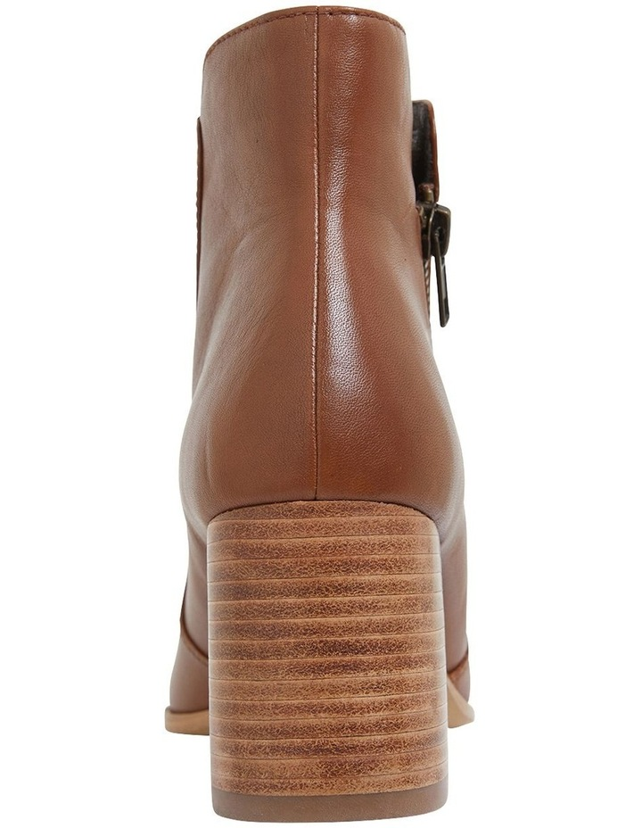 Magic Mid Brown Glove Boots image 6