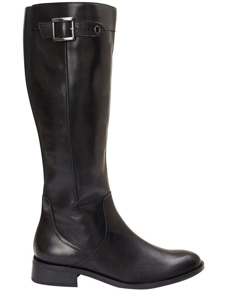 Irwin Black Hi Shine Boots image 1