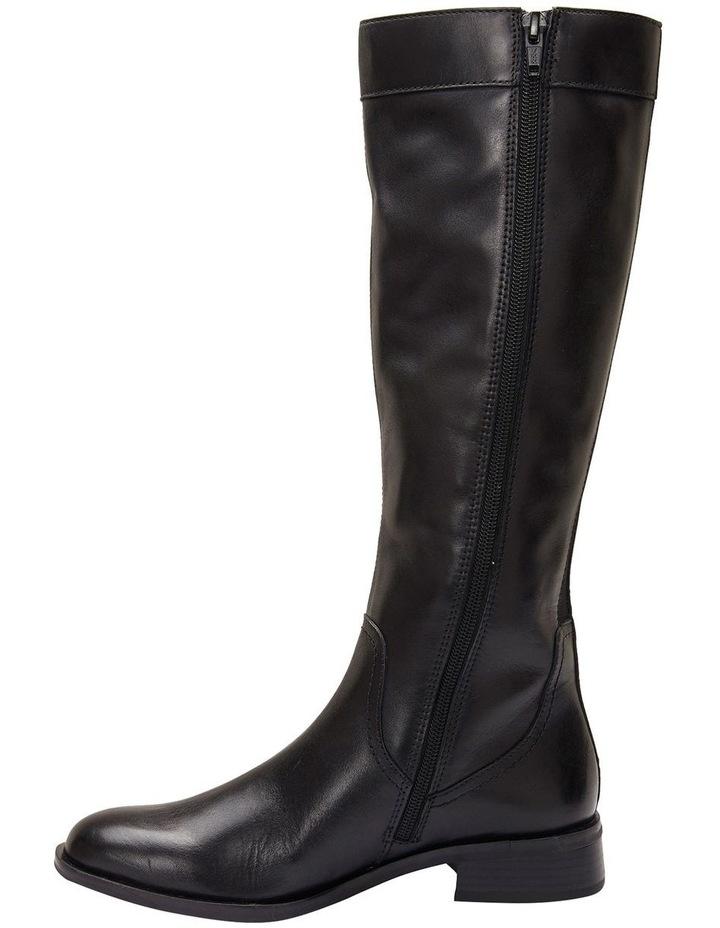 Irwin Black Hi Shine Boots image 3