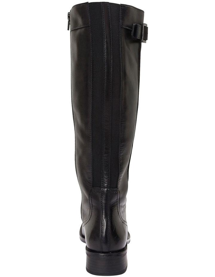 Irwin Black Hi Shine Boots image 4