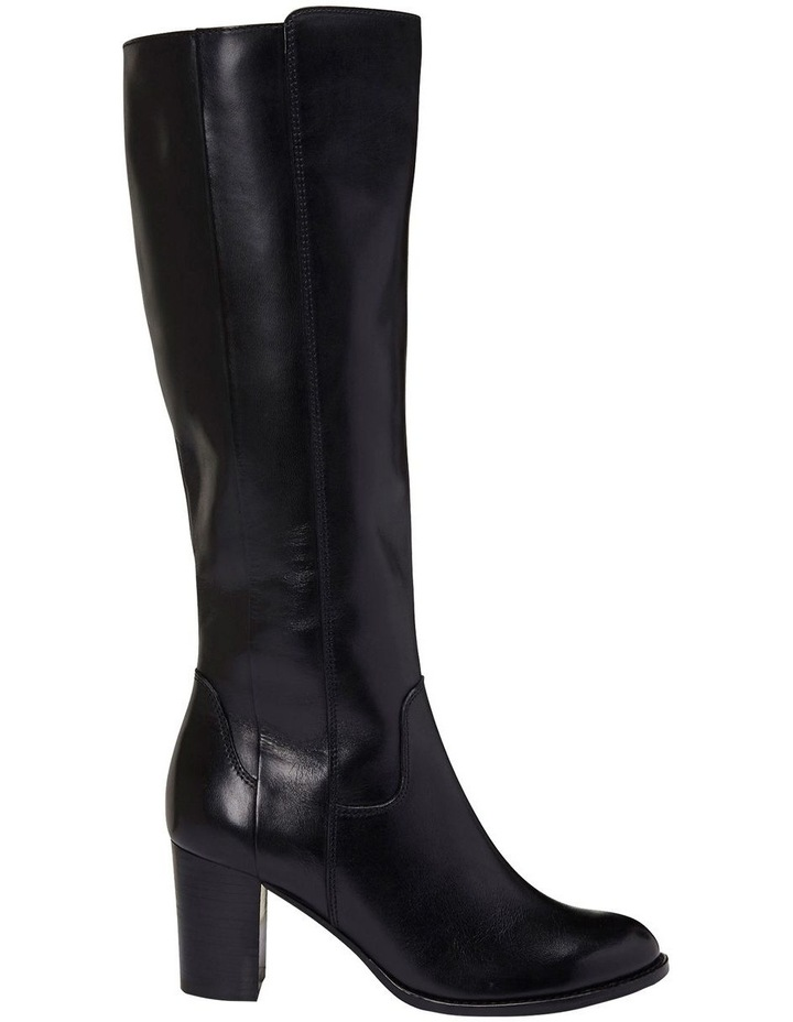 Germaine Black Glove Boots image 1
