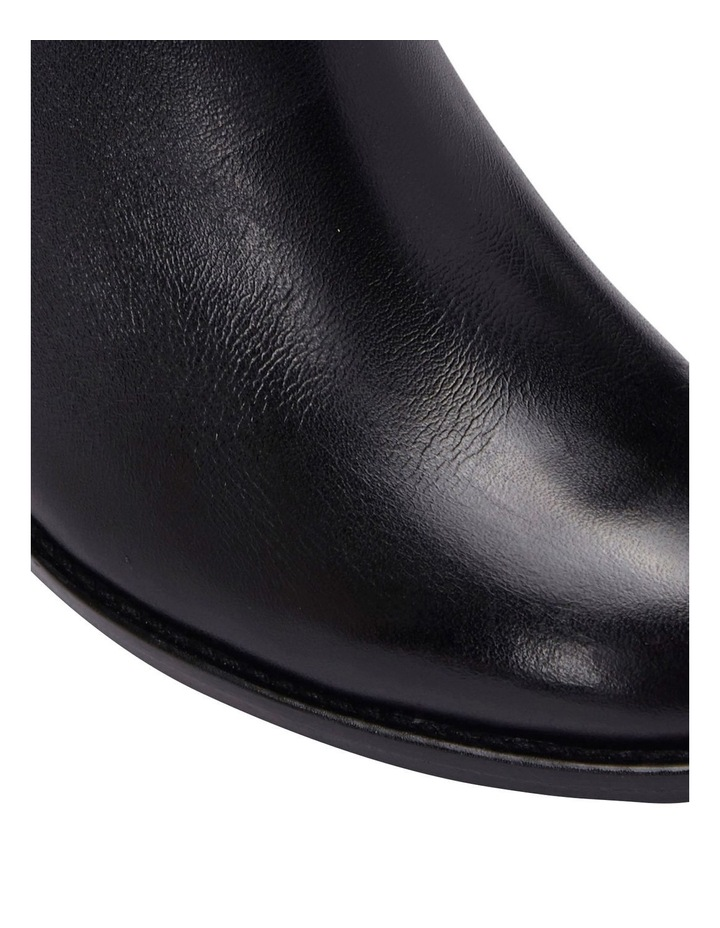 Germaine Black Glove Boots image 6