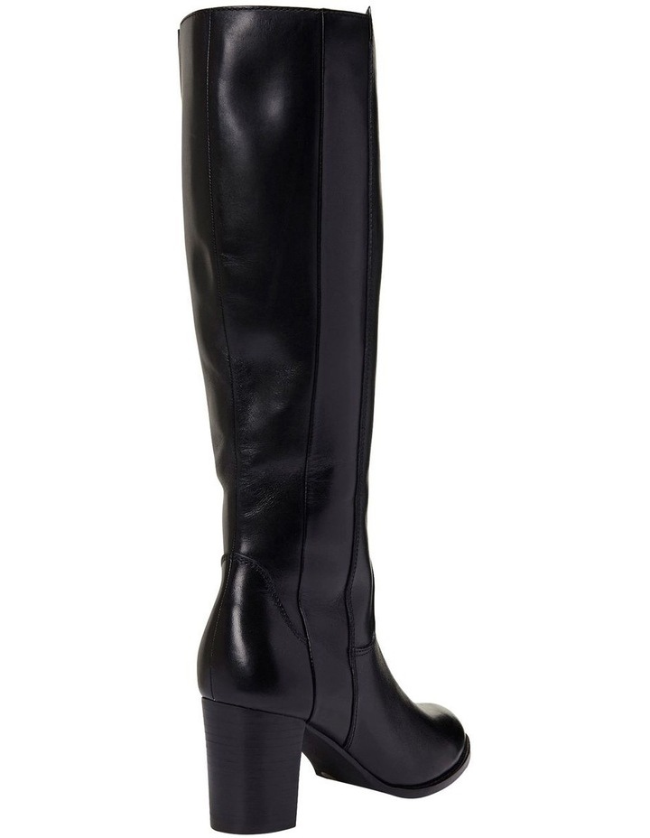 Germaine Black Glove Boots image 7