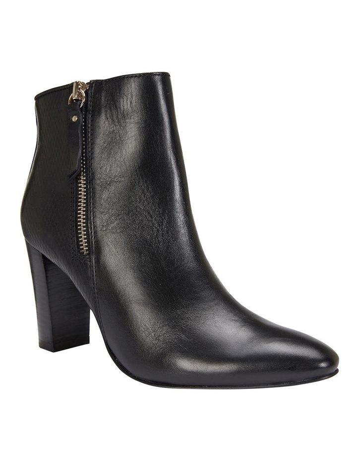 Belgium Black Hi Shine Boots image 1