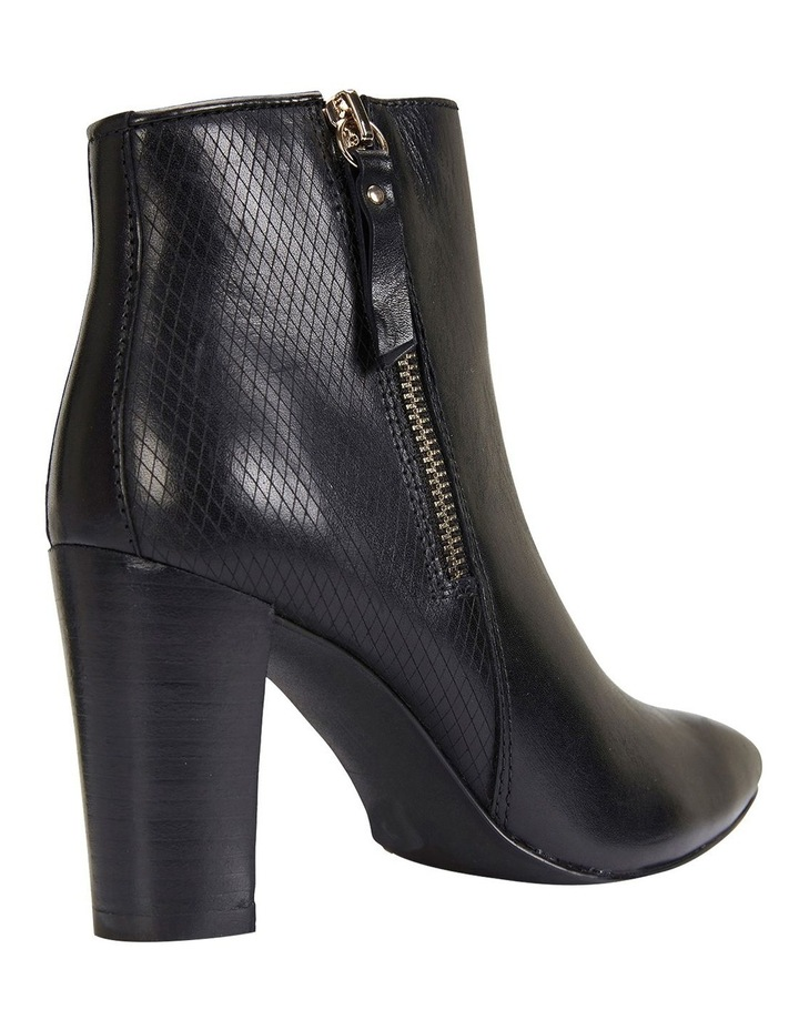 Belgium Black Hi Shine Boots image 3
