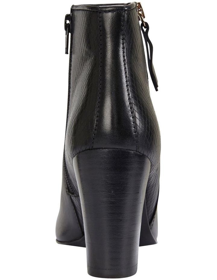 Belgium Black Hi Shine Boots image 4