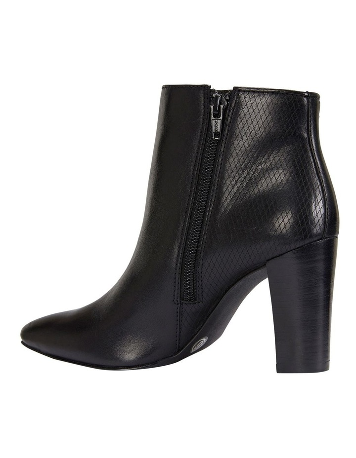 Belgium Black Hi Shine Boots image 6