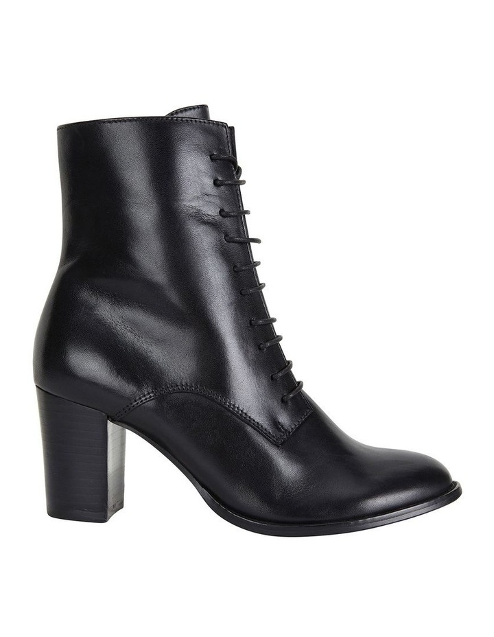 Token Black Hi Shine Boots image 1