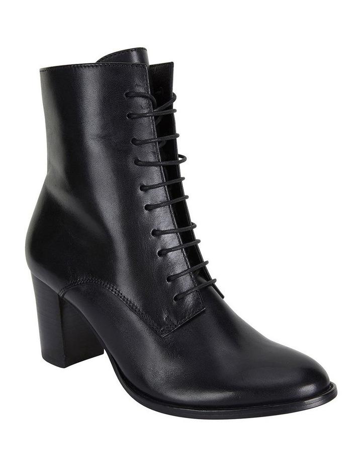 Token Black Hi Shine Boots image 2