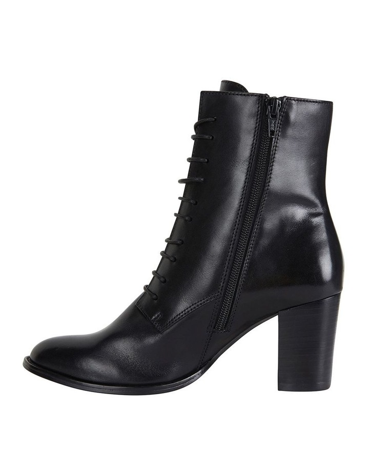 Token Black Hi Shine Boots image 3