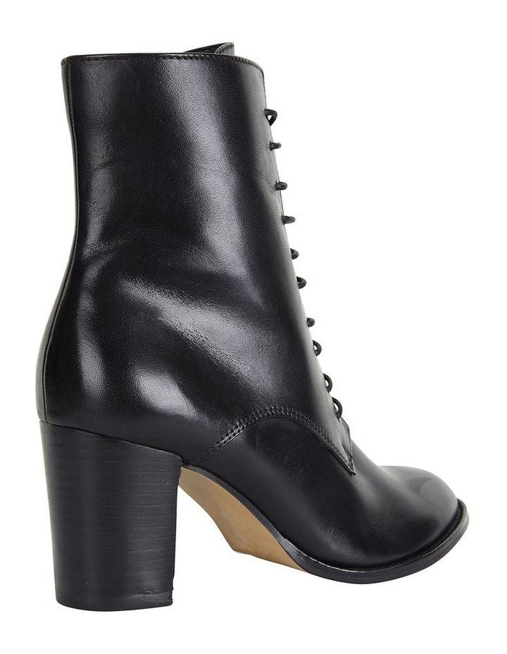 Token Black Hi Shine Boots image 4