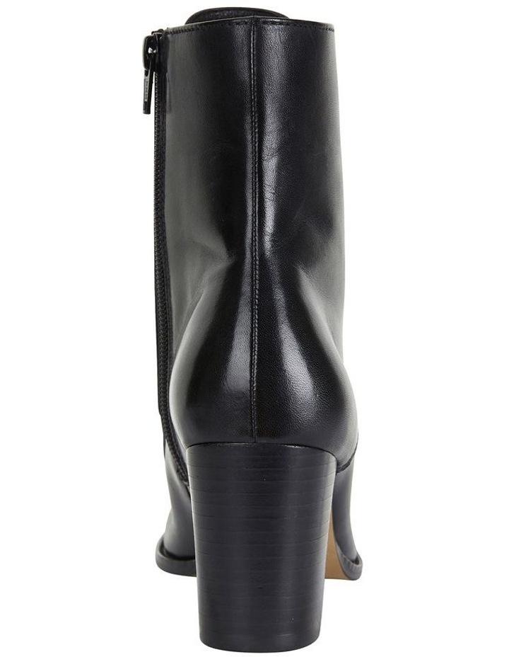 Token Black Hi Shine Boots image 5