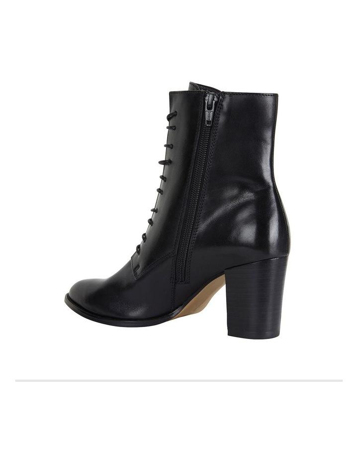 Token Black Hi Shine Boots image 6