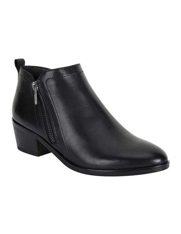 Direct Black Hi Shine Boots image 2