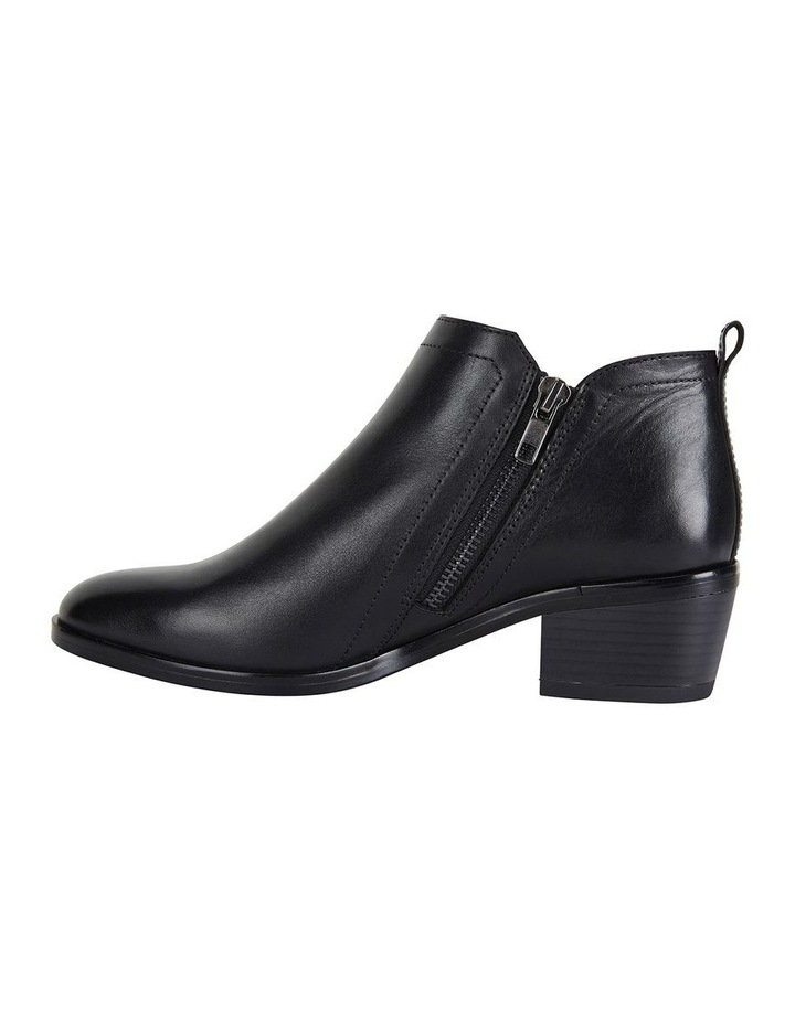Direct Black Hi Shine Boots image 3
