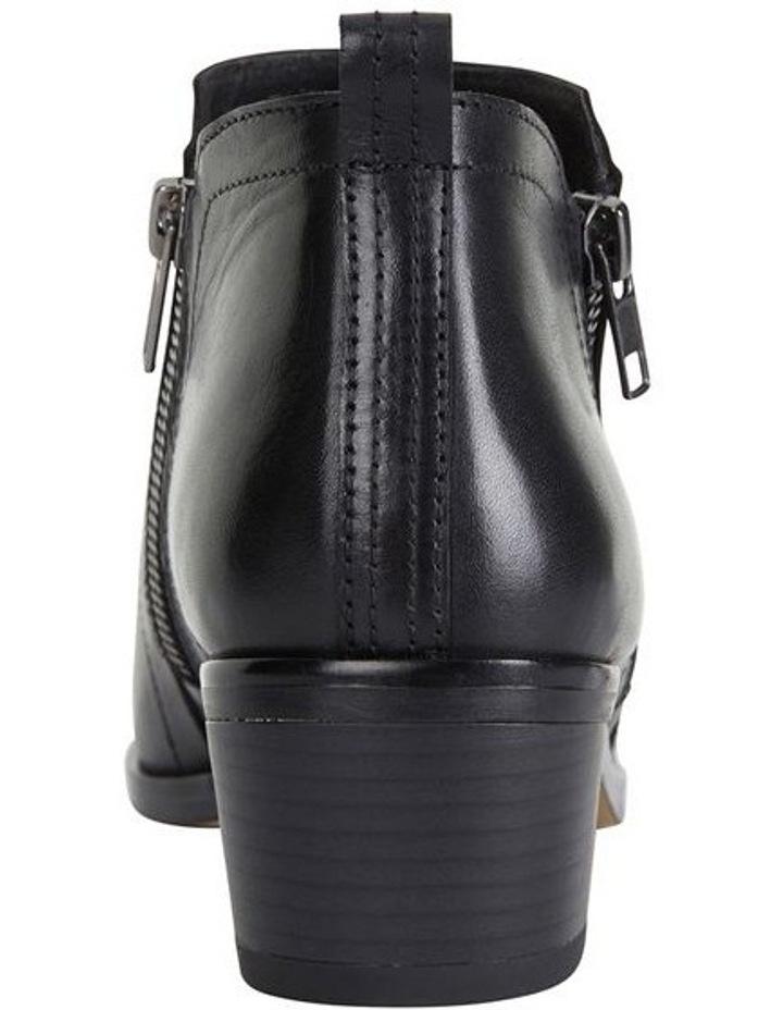Direct Black Hi Shine Boots image 5