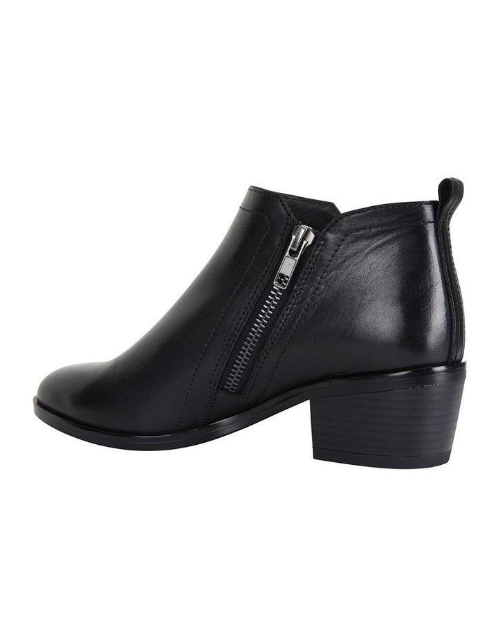 Direct Black Hi Shine Boots image 6