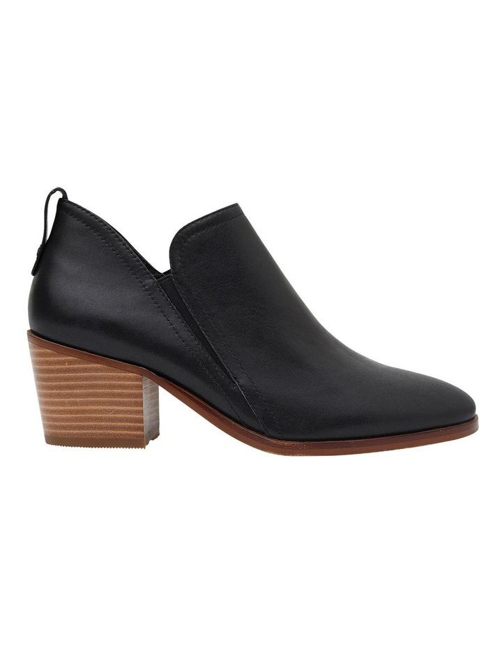 Denzel Black Glove Boots image 1