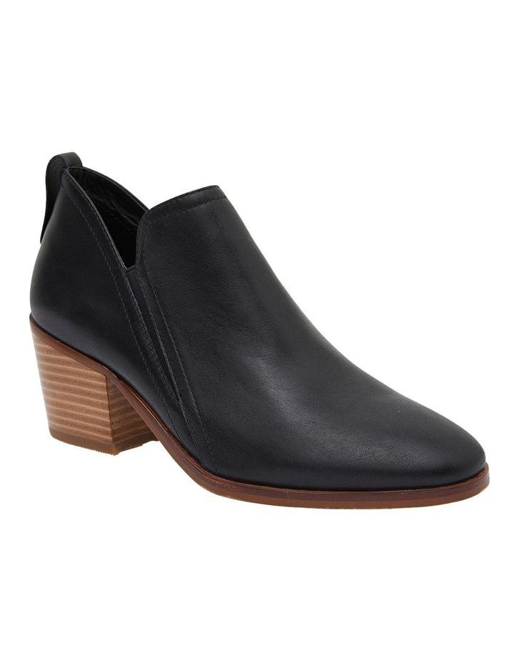 Denzel Black Glove Boots image 2