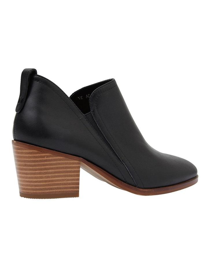 Denzel Black Glove Boots image 3
