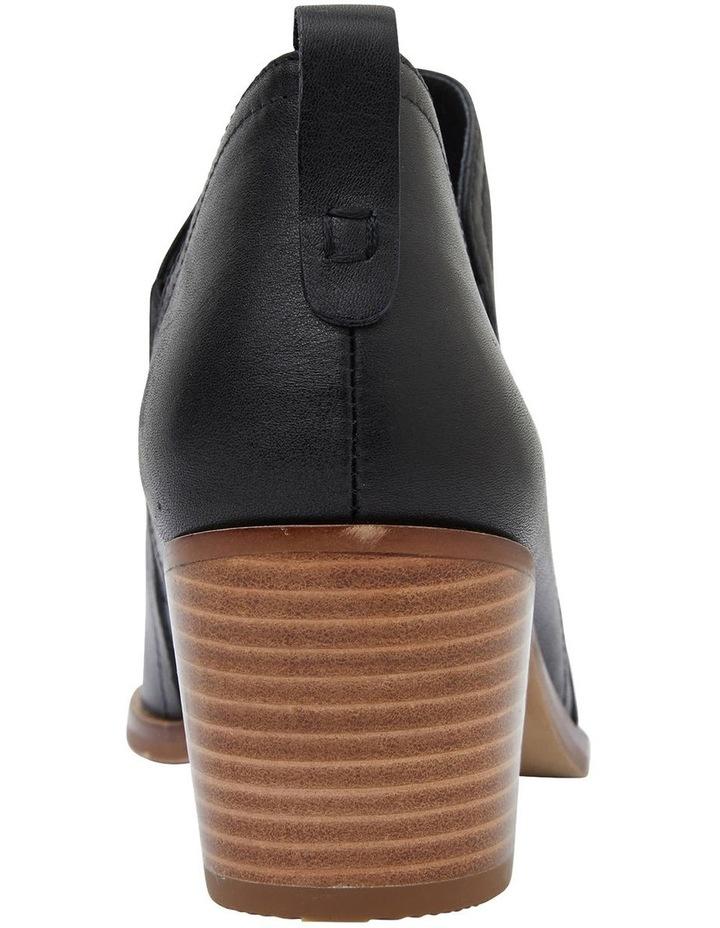 Denzel Black Glove Boots image 4