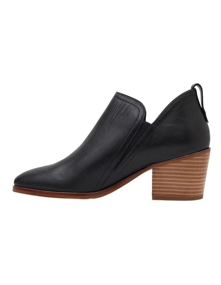 Denzel Black Glove Boots image 5