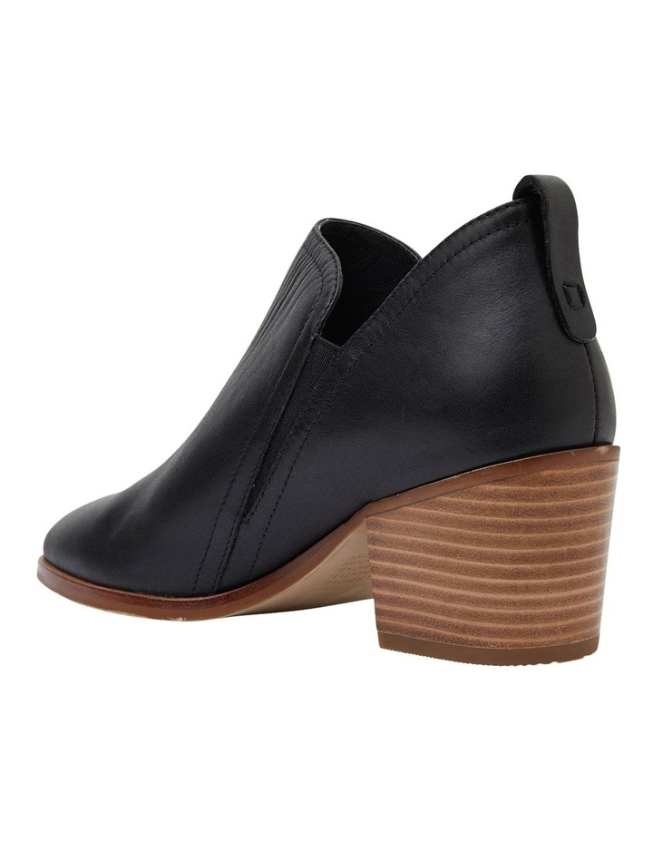 Denzel Black Glove Boots image 7