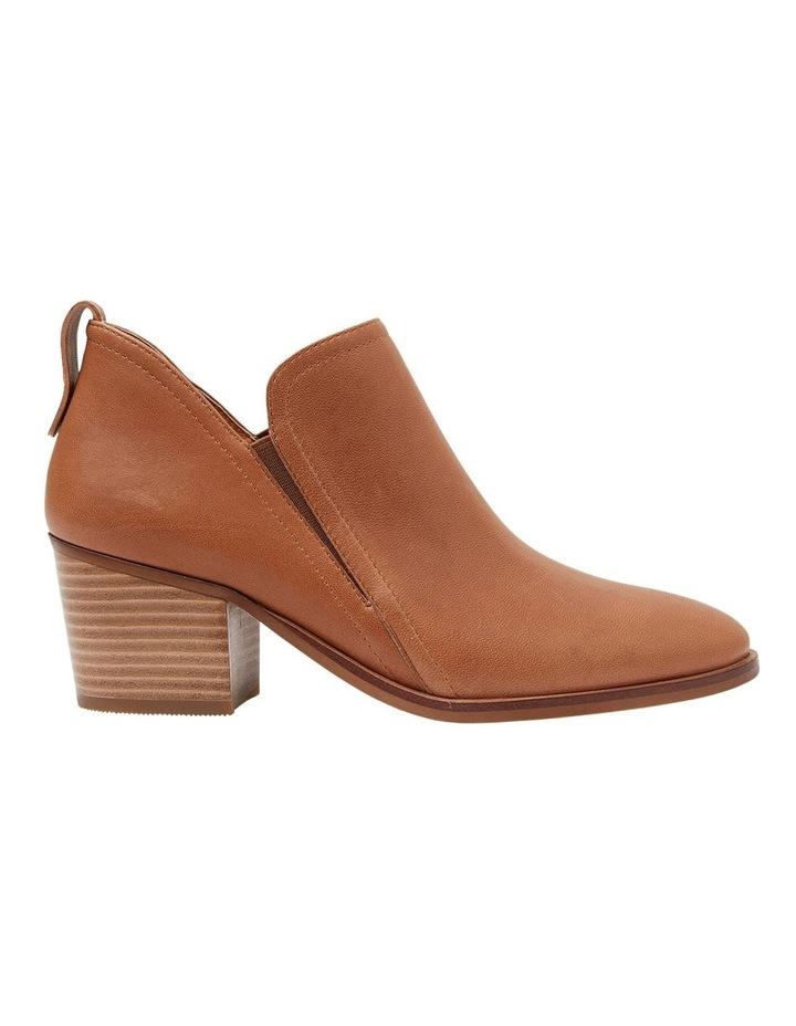 Denzel Tan Glove Boots image 1