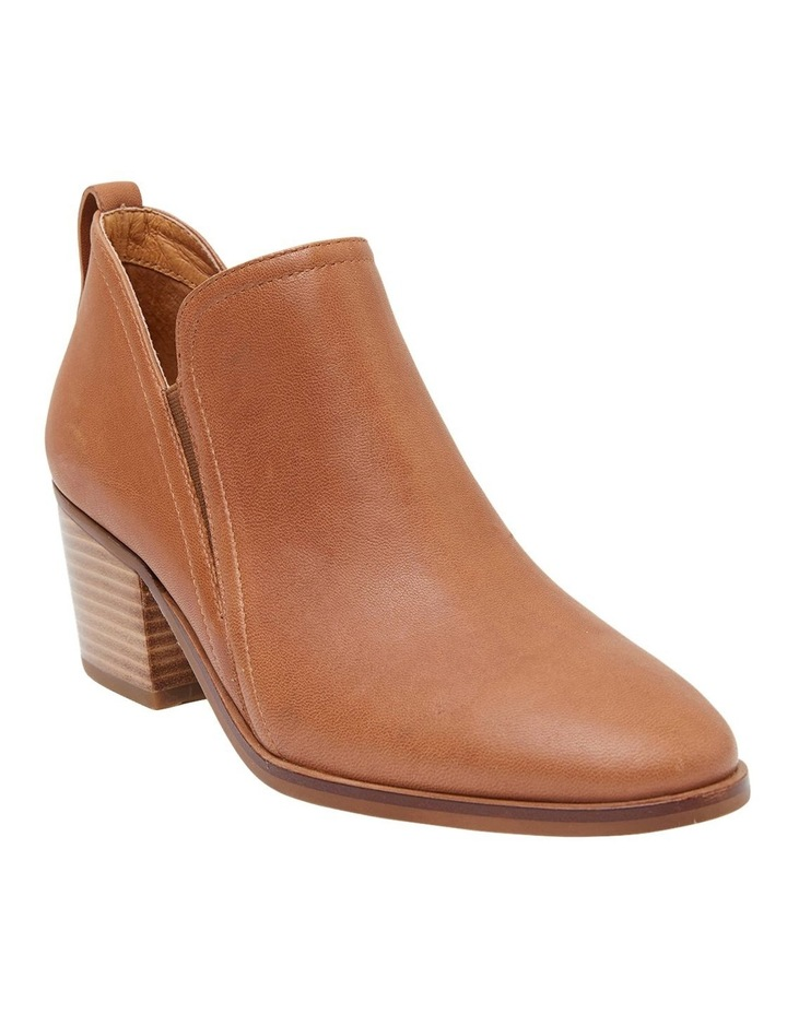 Denzel Tan Glove Boots image 2