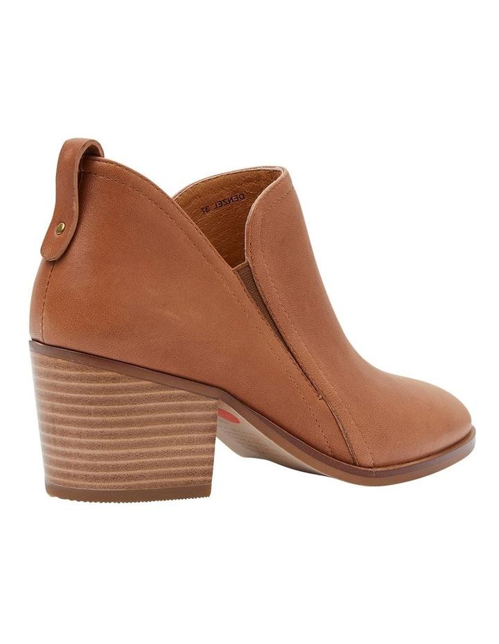 Denzel Tan Glove Boots image 3