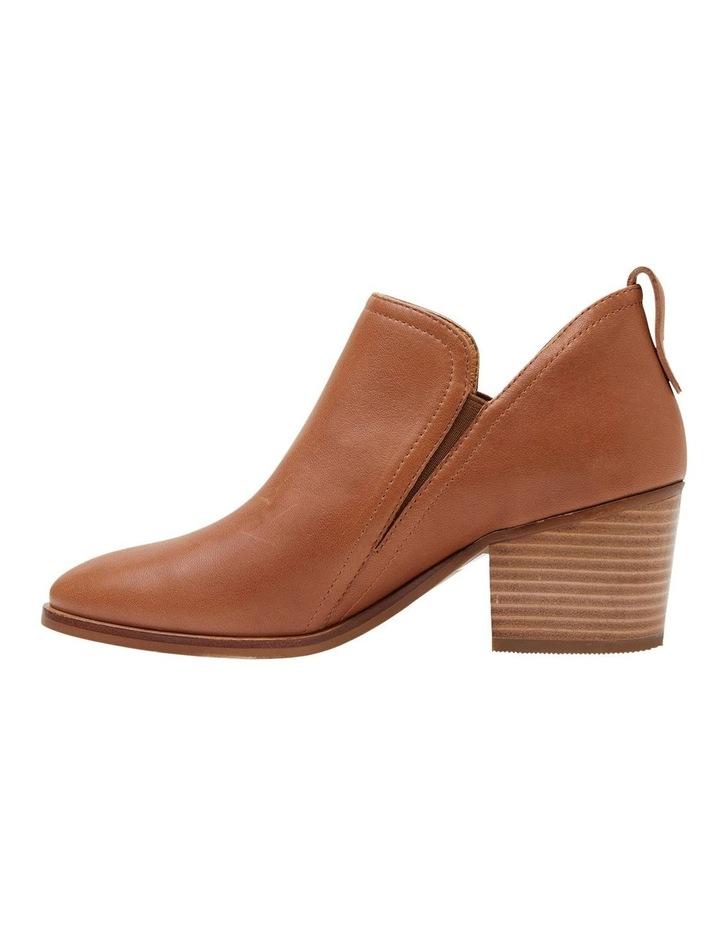 Denzel Tan Glove Boots image 4
