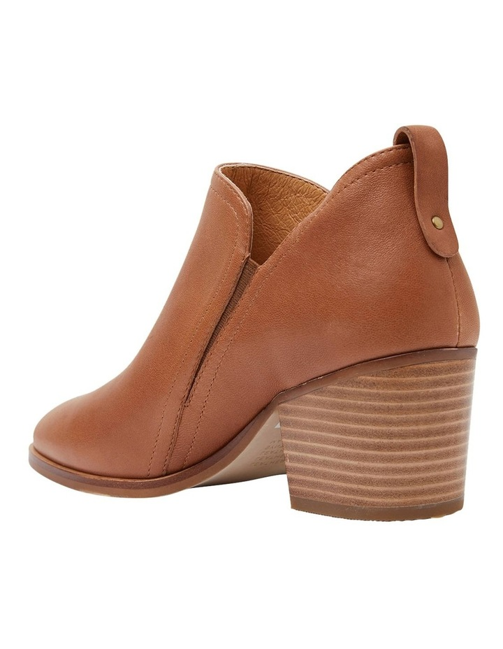 Denzel Tan Glove Boots image 7