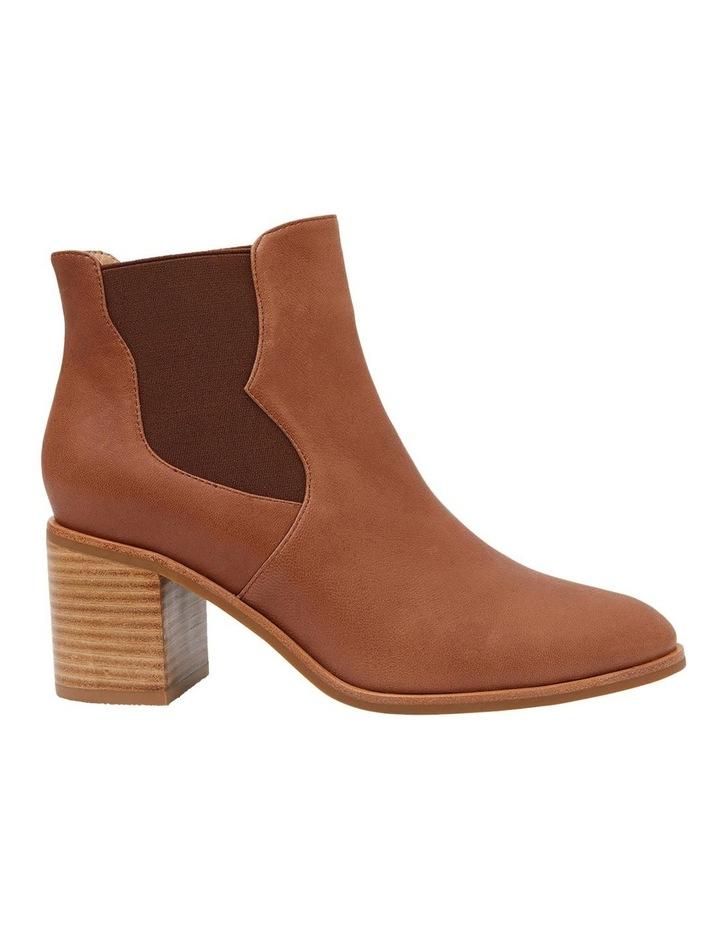 Doltone Tan Glove Boots image 1
