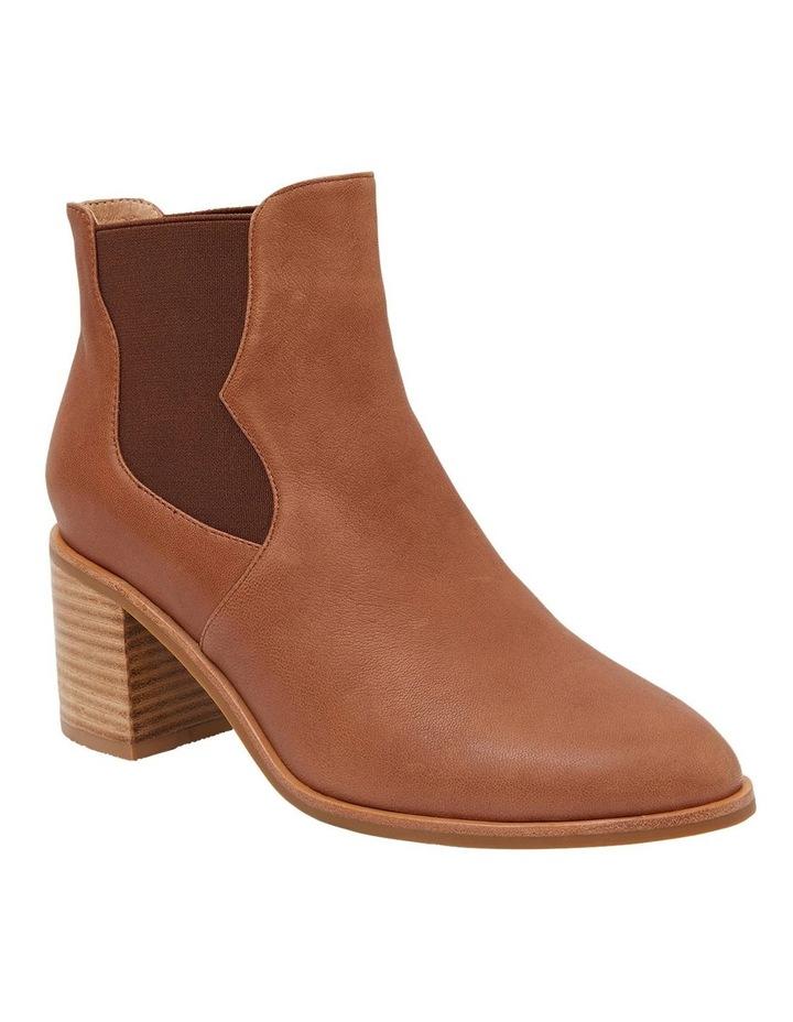Doltone Tan Glove Boots image 2