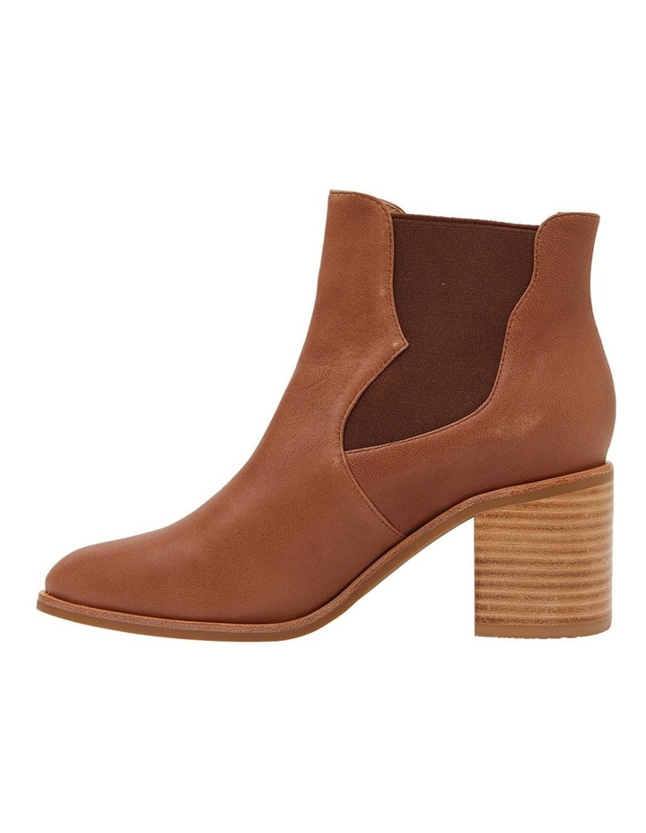 Doltone Tan Glove Boots image 3