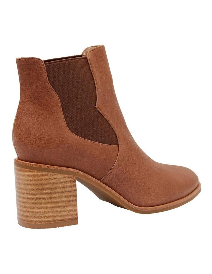 Doltone Tan Glove Boots image 4