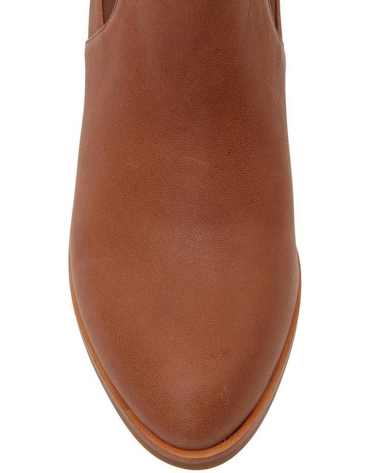 Doltone Tan Glove Boots image 6